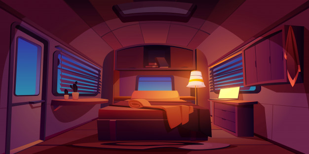 camping-rv-trailer-car-interior-with-bed-night_107791-2359