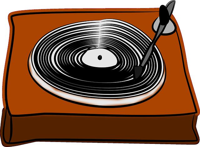 Môj otec počúva vinyl, jeho otec počúval vinyl, ja počúvam vinyl tiež