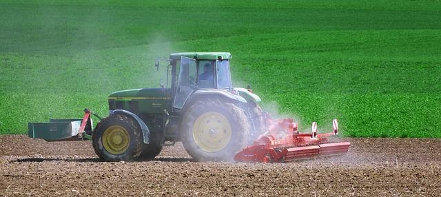 Oplatí sa podnikať v poľnohospodárstve?