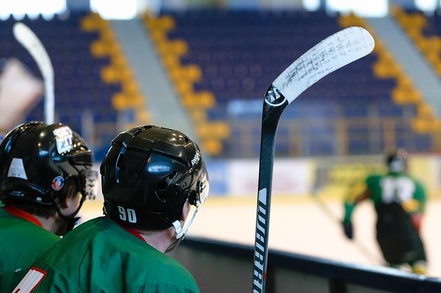 Ako skončili nižšie divízie MS v hokeji?