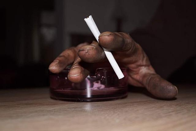 Vysoké pokuty za fajčenie v autách v Rakúsku