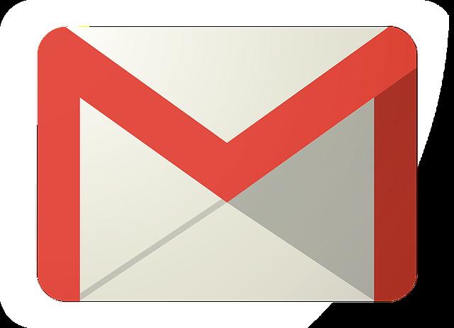 Záložky v Gmail-i
