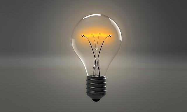 Svetlá sú niečo, čo vás bude baviť