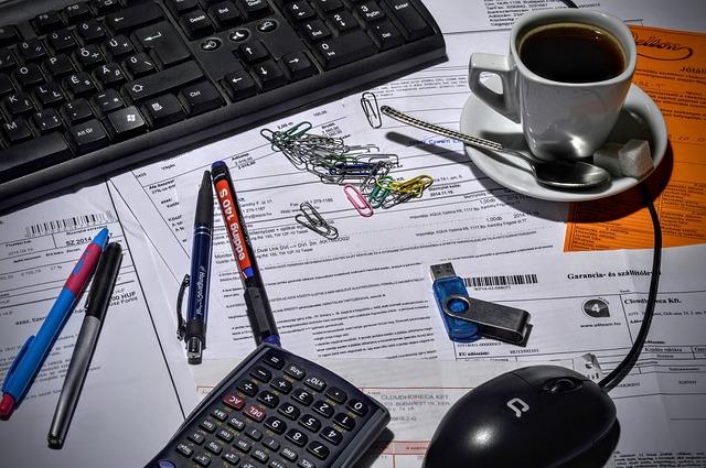 Podnikanie plné administratívy