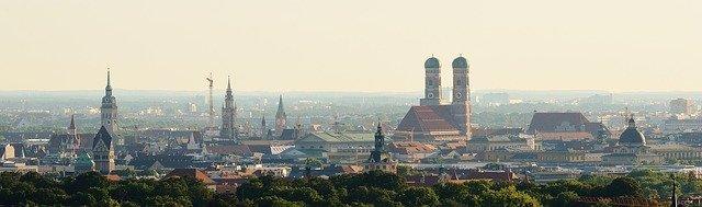 Mesto Mníchov