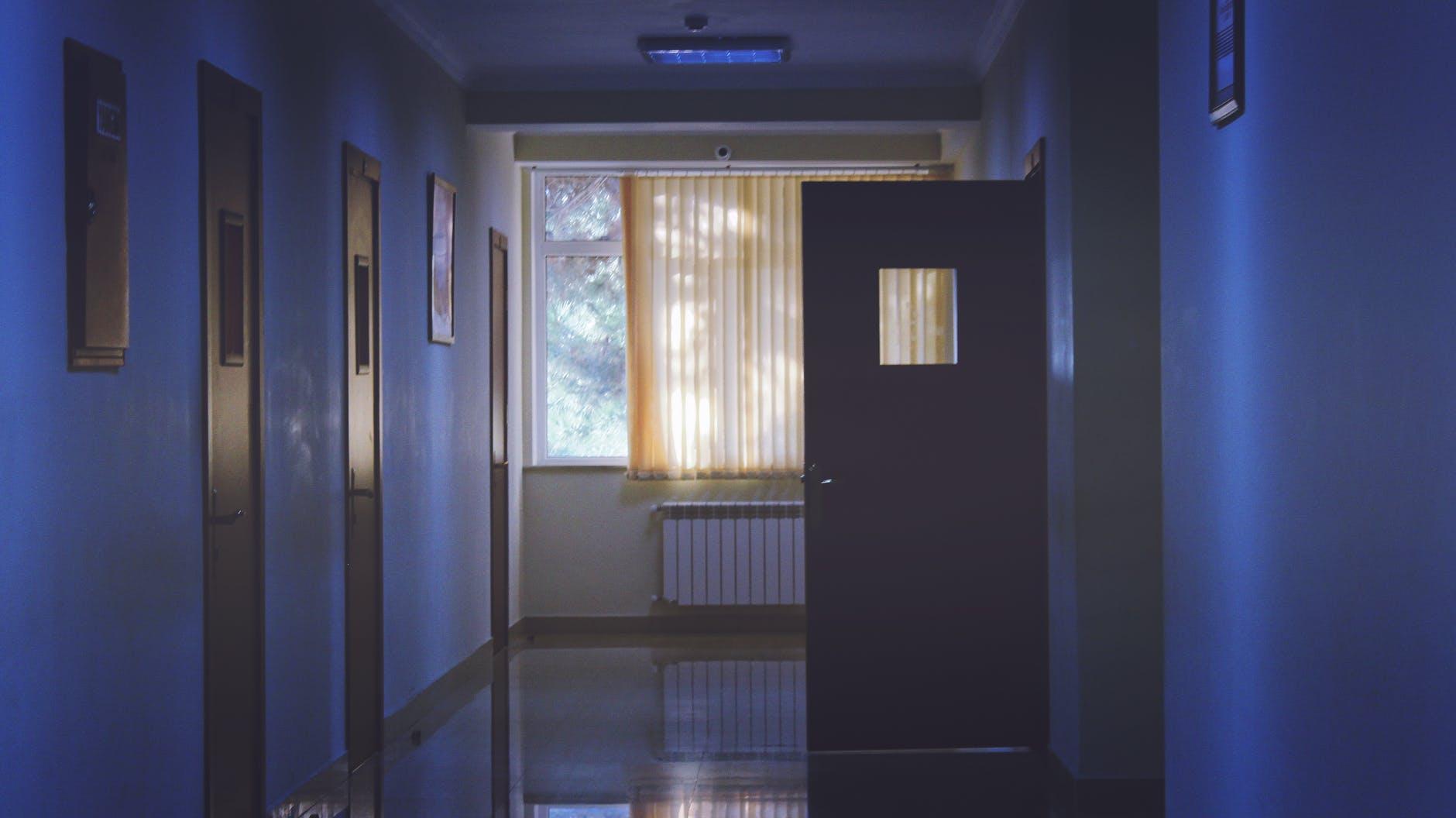 interiérové dver